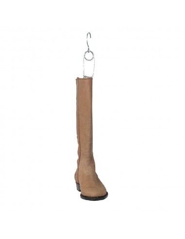 BOOTS HOLDER BY PRESSURE