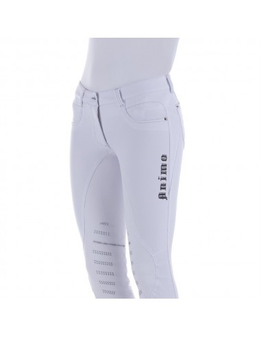 ANIMO NEON WOMAN COMPETITION BREECHES