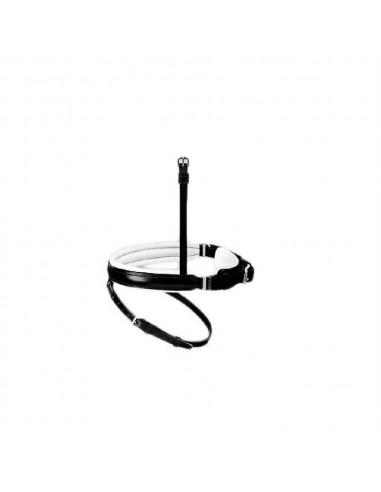 Passier Noseband Padded with Snaper