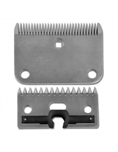 BLADES FOR BIG CLIPPERS ECO