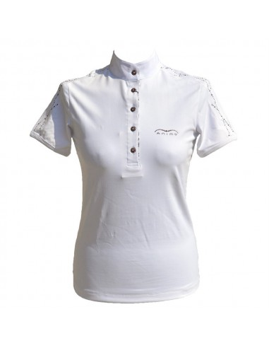 ANIMO BORSO COMPETITION POLO SHIRT