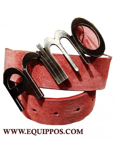 ANIMO HABY HORSE RIDING BELT