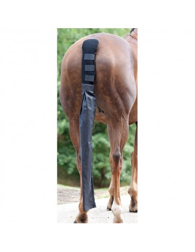 Tail Guard with Detachable Tail Bag