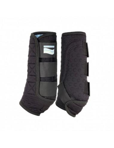 Protectores Traseros Equilibrium Stretch & Flex