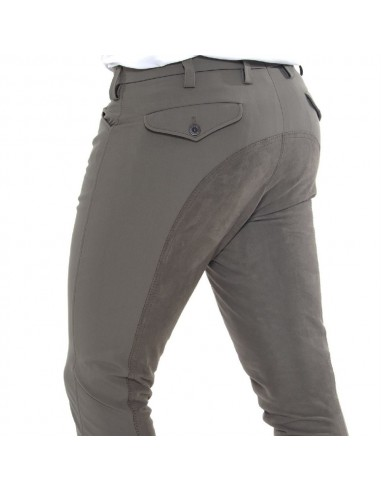 PIKEUR ROSSINI MULTISTRECH HORSE RIDING BREECHES