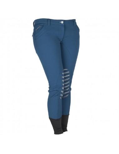 Pantalón de Equitación Animo Nitis Mujer