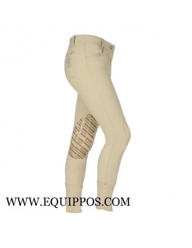 Pantalón de Equitación SPRT May Fair...