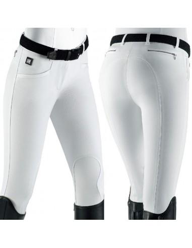 Pantalón de Concurso Equiline Ash KGrip