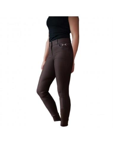 Pantalón de Equitación Himbert Sally Mujer
