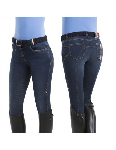 ALENE JEANS FULL GRIP HORSE RIDING BREECHES