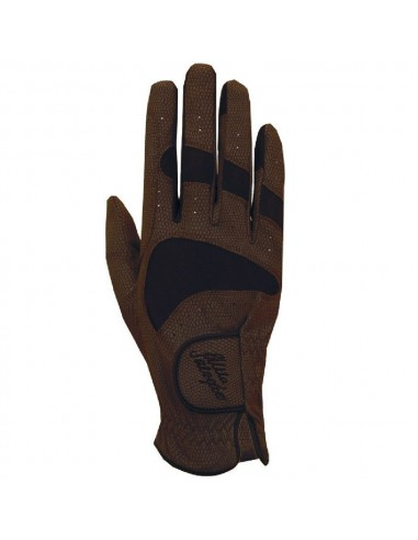 ROECKL ULLA SALZGEBER HORSE RIDING GLOVES
