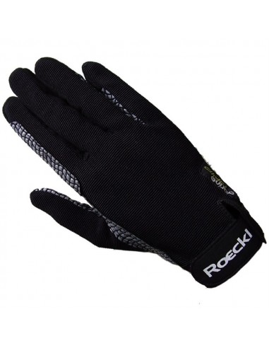 ROECKL SPORT GRIP HORSE RIDING GLOVES