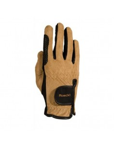 ROECKL MEDAS HORSE RIDING GLOVES