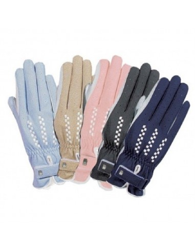 ROECKL PRIMAVERA HORSE RIDING GLOVES