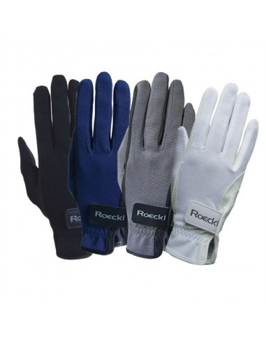 ROECKL MEREDITH HORSE RIDING GLOVES