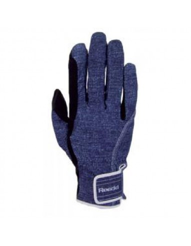 ROECKL JEANS HORSE RIDING GLOVES