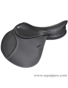 JUMPING SADDLE FOR PONY
