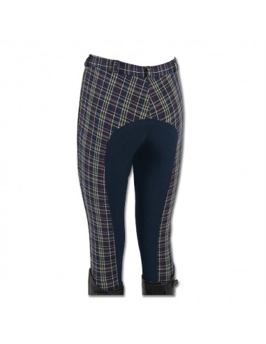ELT LIFESTYLE HORSE RIDING BREECHES