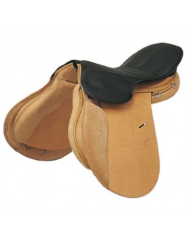 SILICON SEAT FOR ENGLISH SADDLE