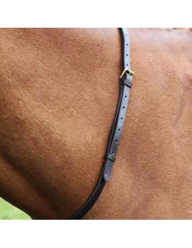 Neck Belt for Martingales 102cm