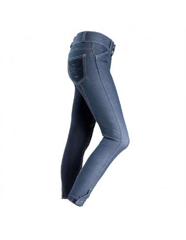 Pantalón de Equitación Horze Silvia...