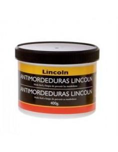 CREMA ANTIMORDEDURAS LINCOLN