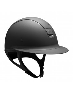 CASCO DE EQUITACION SAMSHIELD MISS SHIELD SHADOWMATT
