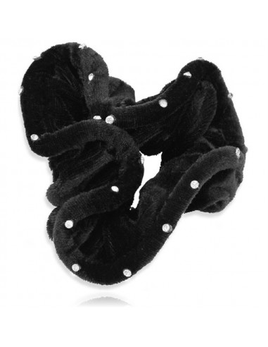 DIAMOND SCRUNCHIE