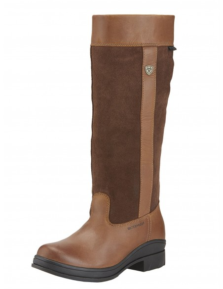 BOTAS PARA CUADRA ARIAT WINDERMARE WATERPROOF