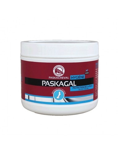 ANTIFUNGAL OINTMENT PASKACHEVAL PASKAGAL 500ML