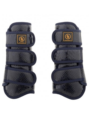 FRONT BOOTS PRO MAX CROCO
