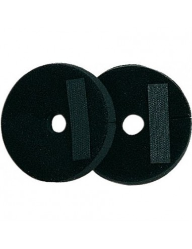 NEOPRENE & RUBBER BIT GUARD 8MM
