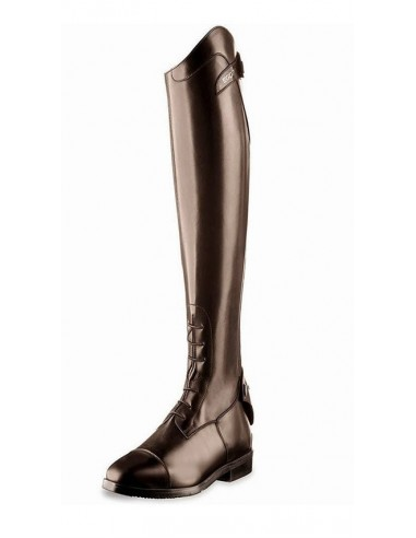 Ego7 Orion Brown Horse Riding Boots