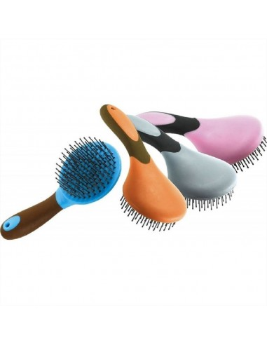 SPECIAL BRUSH FOR MANE AND TAIL PVC