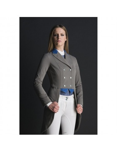 ANIMO LAGOS/14 DRESSAGE SHADBELLY COAT