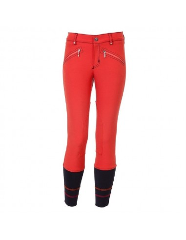 BR TOPKI KGRIP JUNIOR HORSE RIDING BREECHES