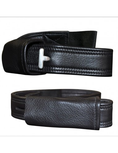 STIRRUP LEATHER F&C DRESSAGE