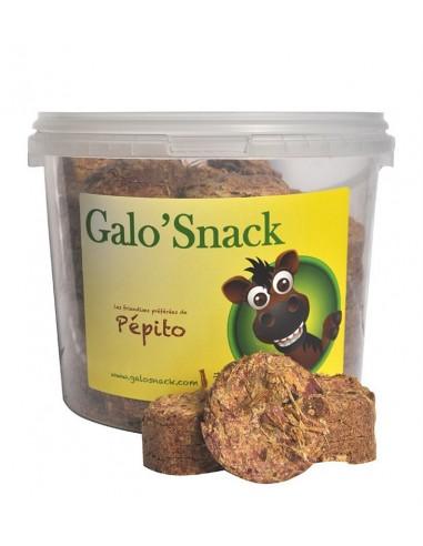 Galletas de Fibra Natural Galo Snack