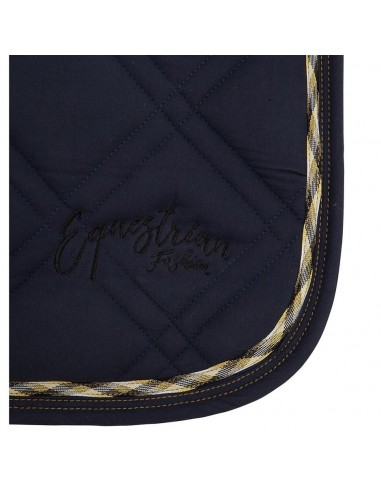 DRESSAGE SADDLE PAD BR HIELKE
