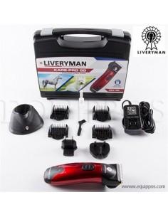 Esquiladora para Caballos Liveryman Kare Pro 50
