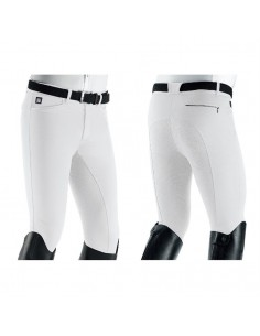 PANTALON DE CONCURSO EQUILINE WALNUT FULL GRIP