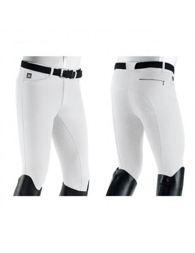 Pantalón de Concurso Equiline Walnut...