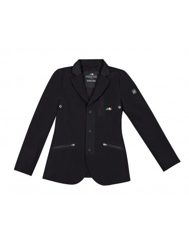 SHOW JACKET EQUILINE LUIS