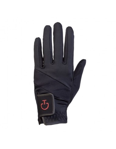 CAVALLERIA TOSCANA TECH RIDING GLOVES