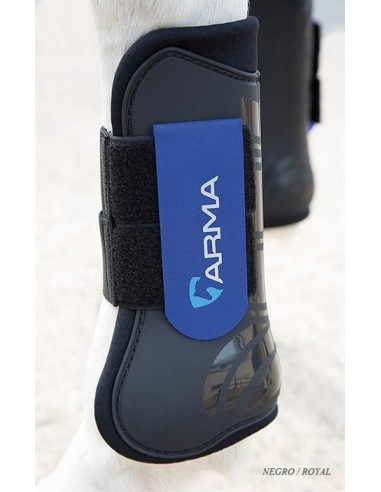 FRONT BOOTS ARMA TENDON