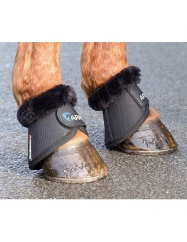 BELL BOOTS ARMA FUR TRIMMED