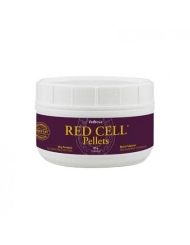Suplemento para Alto Rendimiento Red Cell Pellets