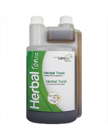SUPLEMENTO NATURAL PARA EL SISTEMA RESPIRATORIO HERBAL 1L
