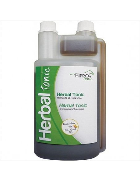 NATURAL SUPPLEMENT FOR THE RESPIRATORY SYSTEM HERBAL 1L