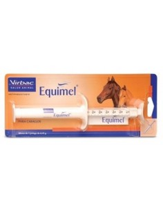 EQUINE INTERNAL DEWORMER EQUIMEL